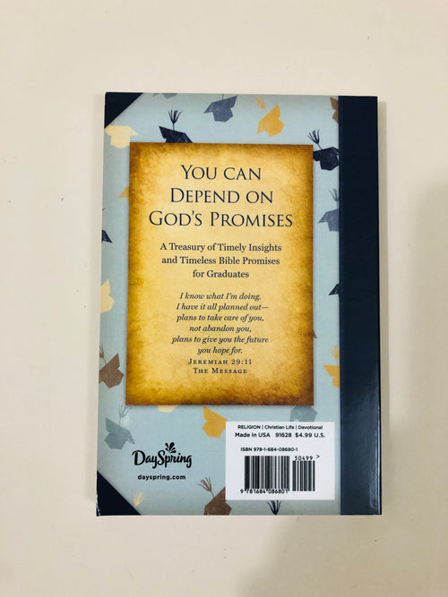 Bible Promises for Graduates