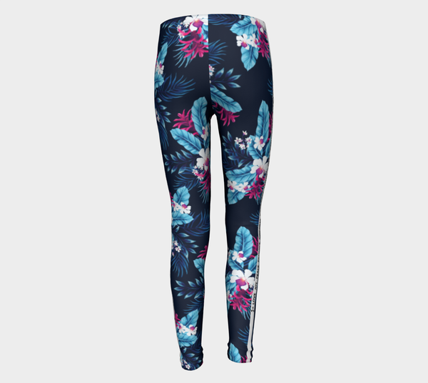 Fruit of the Spirit Tropical Youth Legging