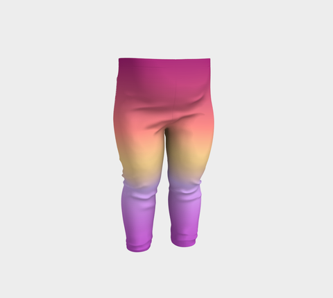 Baby Fruit of the Spirit Leggings