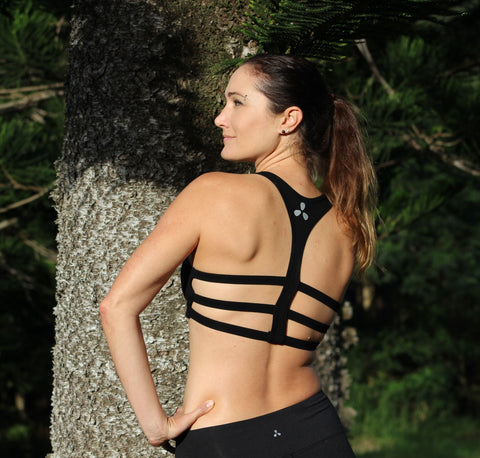 Bamboo Studio Sports Bra