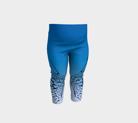 Baby Wings Leggings