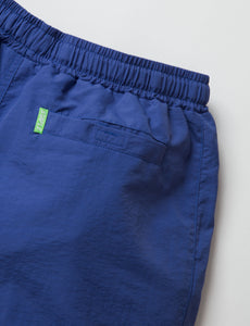 Tiebreak Nylon Shorts