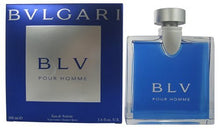 Bvlgari Blv By Bvlgari For Men. Eau De Toilette Spray 3.4 Oz.