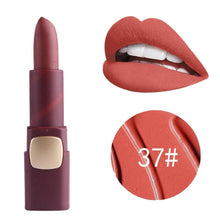Matte Waterproof Long Lasting Lipstick