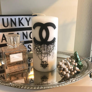Designer Candles Home Decor