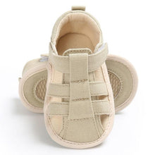Summertime Fly Boys Fashion Sandals