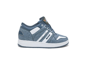Troop Ice Lamb Navy/White