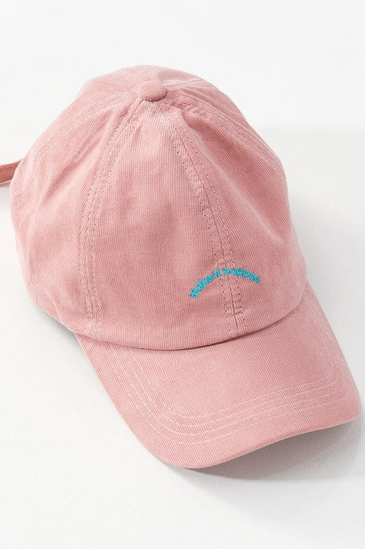 Make It Happen Hat