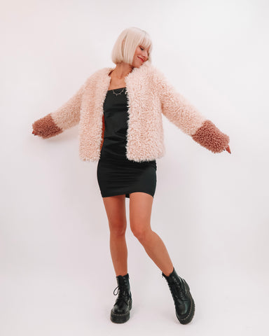 To Die Fur Pullover
