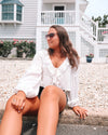 White Sand Long Sleeve