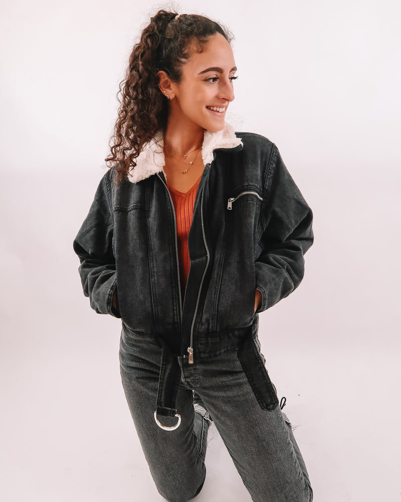 Weekend Lover Jacket