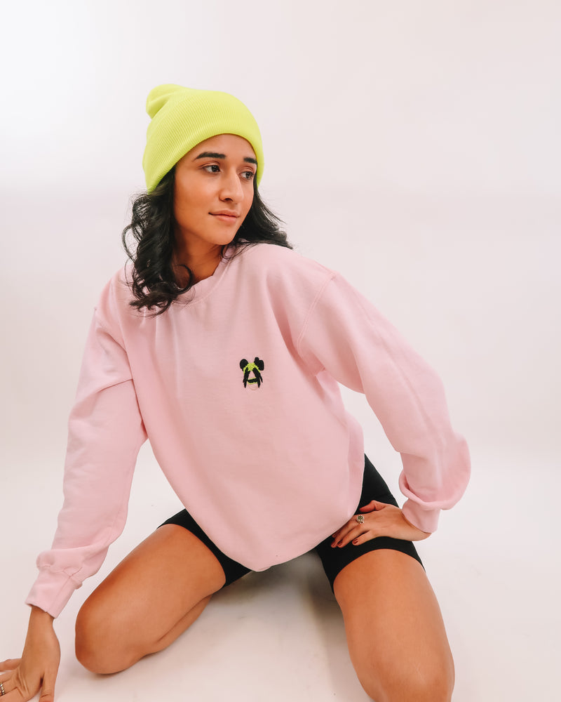 Billie Crewneck