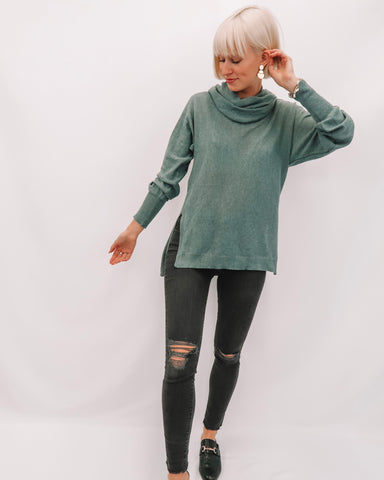 Dottie Long Sleeve