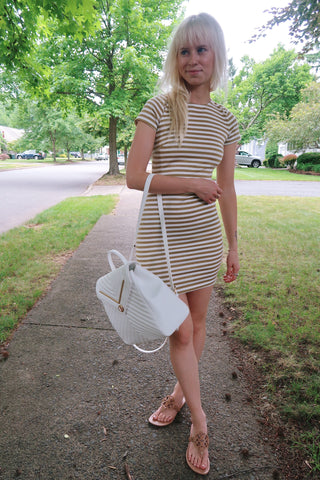 Spaghetti Slip Dress
