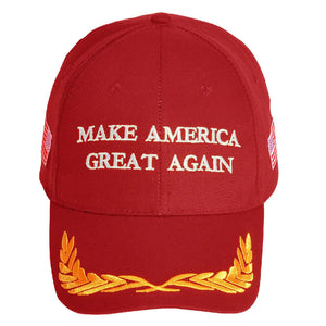 Red Hats For Trump Hat