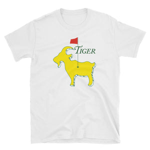 2019 MASTERS G.O.A.T. Tee