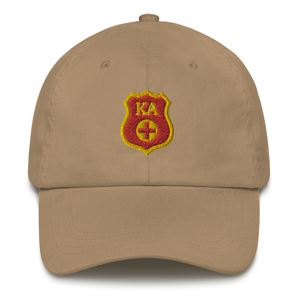 Kappa Alpha Order Iconic Dad hat