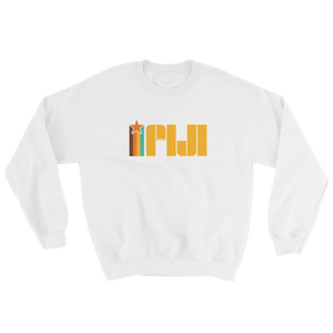 Fiji Retro Sweatshirt
