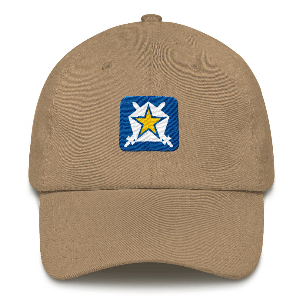 Pi Kappa Phi Iconic Dad hat