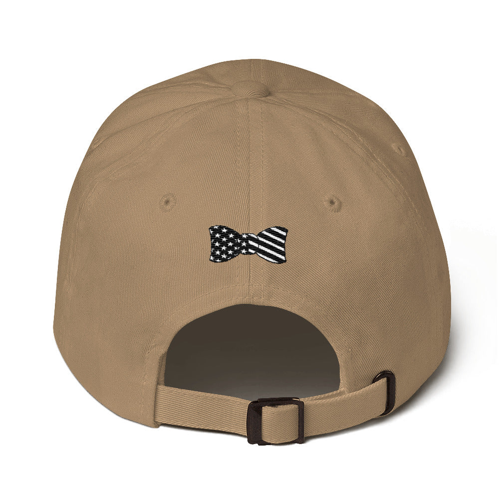 Delta Kappa Epsilon Iconic Dad hat