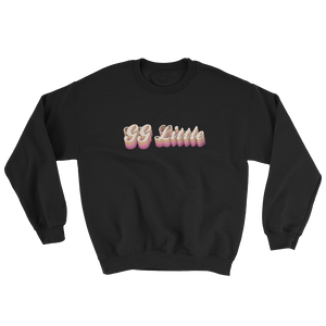 "Retro ""GG Little"" Sweatshirt"