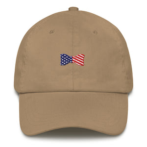Dapper Joe Iconic Dad hat
