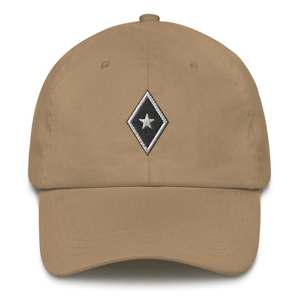 FIJI Iconic Dad hat