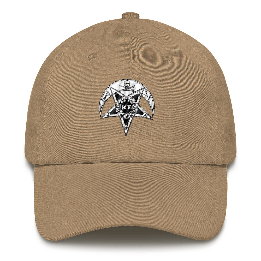 Kappa Sigma Iconic Dad hat