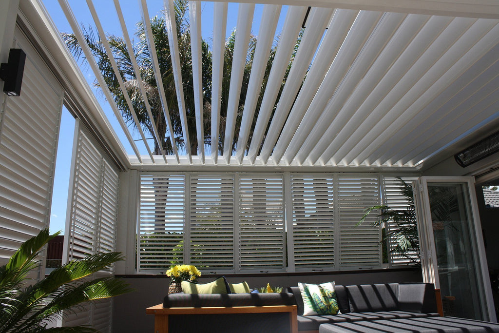 Why Invest in a Retractable Roof