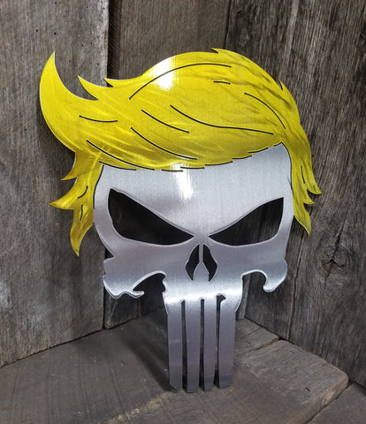 Punisher Trump