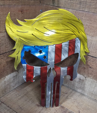 Punisher Trump USA
