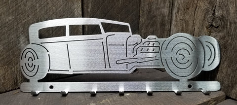 Rat Rod  Key Hanger