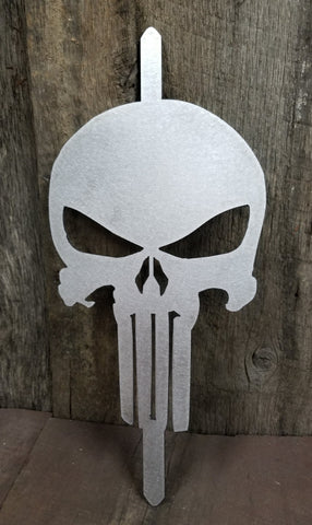 Punisher Hood Prop