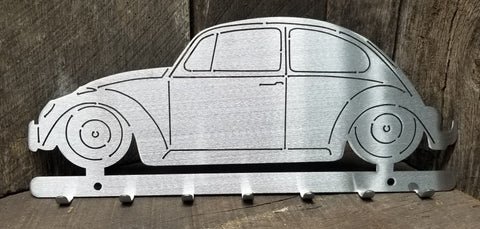 VW Bug Key Hanger