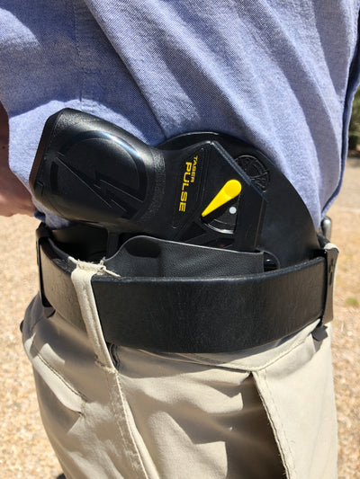 CrossBreed® Appendix Carry Holster - Pulse