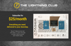 Lightning Club Subscription