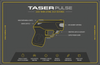 TASER Pulse Counter Mat
