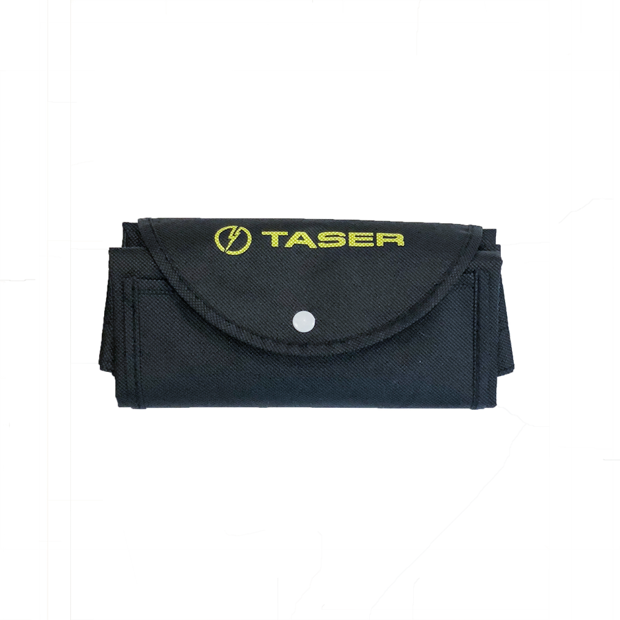 TASER Reusable Folding Shopping Bag