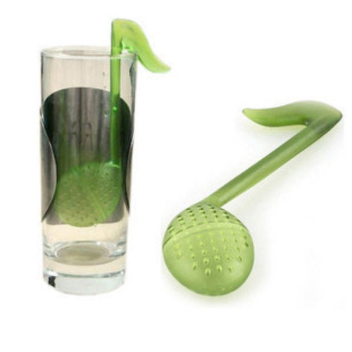 Eighth Note Tea Strainer