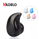 VAORLO Wireless Headphone Bluetooth Earphone Earbuds With Mic