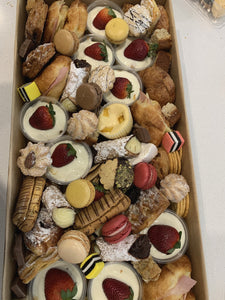 MORNING TEA BOX