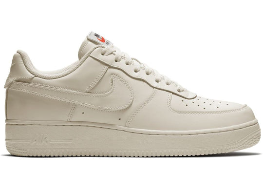 separation shoes c8a94 656c4 ShopandBox - Buy Air Force 1 Low Swoosh Pack All-Star 2018 (SAIL) from US