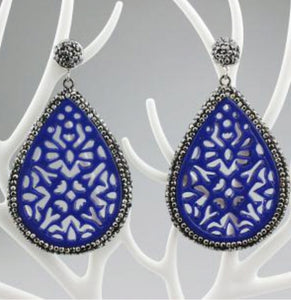 Earrings By Katherine Kelly Jewelry Collection