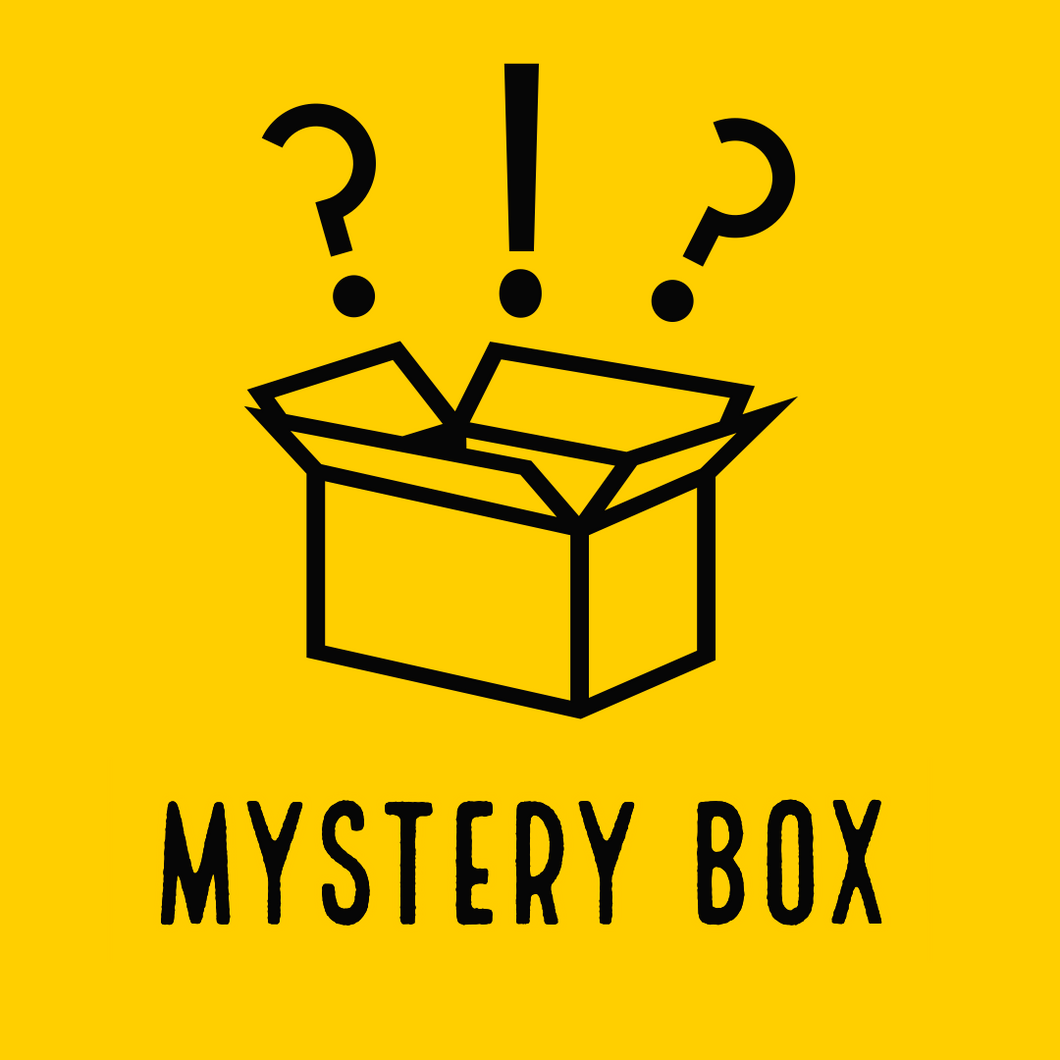 Mystery Box- SOLD OUT