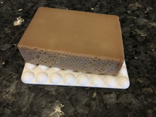 Soap Saving Soap Dish