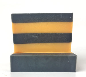 Tiger Style - Patchouli, Cedarwood and Cinnamon