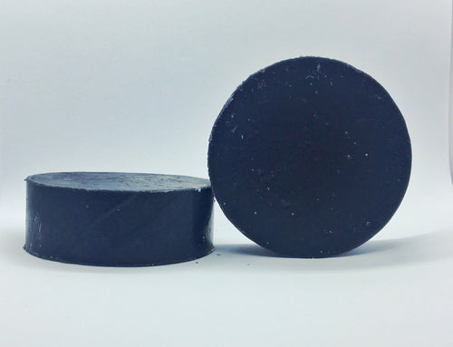 None More Black Facial Soap
