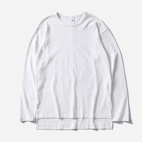 Casual Long Sleeve-HipHopAesthetics