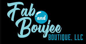 Fab and Boujee Boutiques