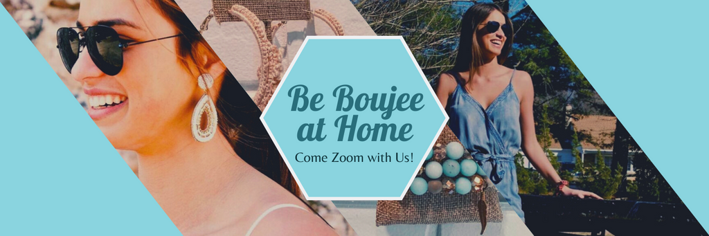 Zoom Shopping with Fab & Boujee Boutique